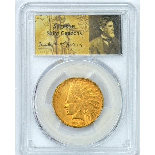 $10 Gold Indian Coin we buy gold and silver coins